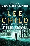 Blue Moon: (Jack Reacher 24) 画像