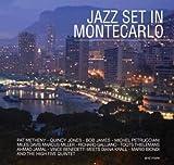 Jazz Set In Montecarlo