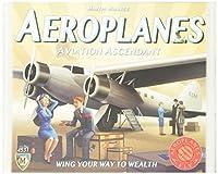 エアロプレーンズ 航空機業界の発展