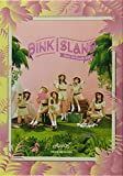 A CUBE Entertainment Apink (エーピンク) Apink 2nd Concert: Pink Island (2DVD + Photobook) (Korea Version)の画像