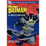 The Batman: Season 4
