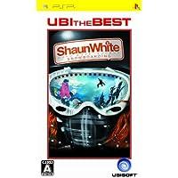 ユービーアイ・ザ・ベスト ショーン・ホワイト スノーボード - PSP