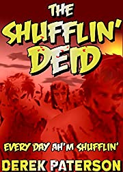 The Shufflin' Deid (English Edition)