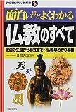 面白いほどよくわかる仏教のすべて—釈迦の生涯から葬式まで 仏教早わかり事典 (学校で教えない教科書)