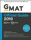 GMAT Official Guide 2019: Book + Online (Gmat Official Guides) 画像