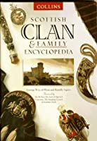 Collins Scottish Clan & Family Encyclopedia