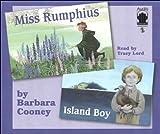 Miss Rumphius and Island Boy
