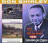 Don Shirley<br />Solos/With 2 Basses