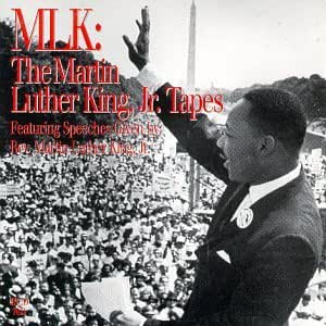 Martin Luther King Tapes