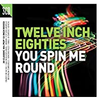 You Spin Me Round by Various Artists