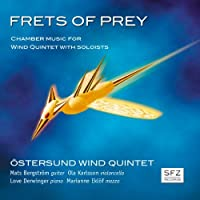 Frets of Prey by Tolf (2012-01-31)