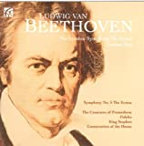 Symphony 3 Eroica by L.V. Beethoven (2011-09-13)