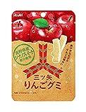 アサヒグループ食品 三ツ矢りんごグミ 44g×10袋