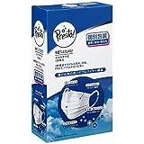 [Amazonブランド]Presto! マスク ふつうサイズ 個別包装 120枚(40枚×3パック) PM2.5対応