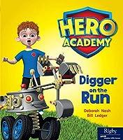 Digger on the Run (Hero Academy)