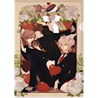 『BROTHERS CONFLICT』 クリアファイル プレゼント
