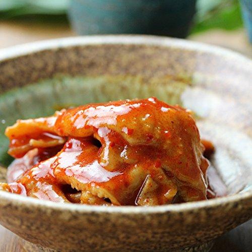 水郷のとりやさん 国産 鶏肉 とり皮 キムチ 200g (タッカルビ)銘柄鶏 水郷どり 使用