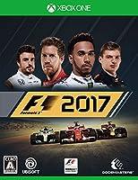 F1 2017 - XboxOne