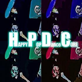 Happy Pop Dancecore