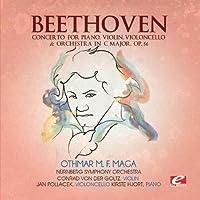 Concerto for Piano Violin Violoncello