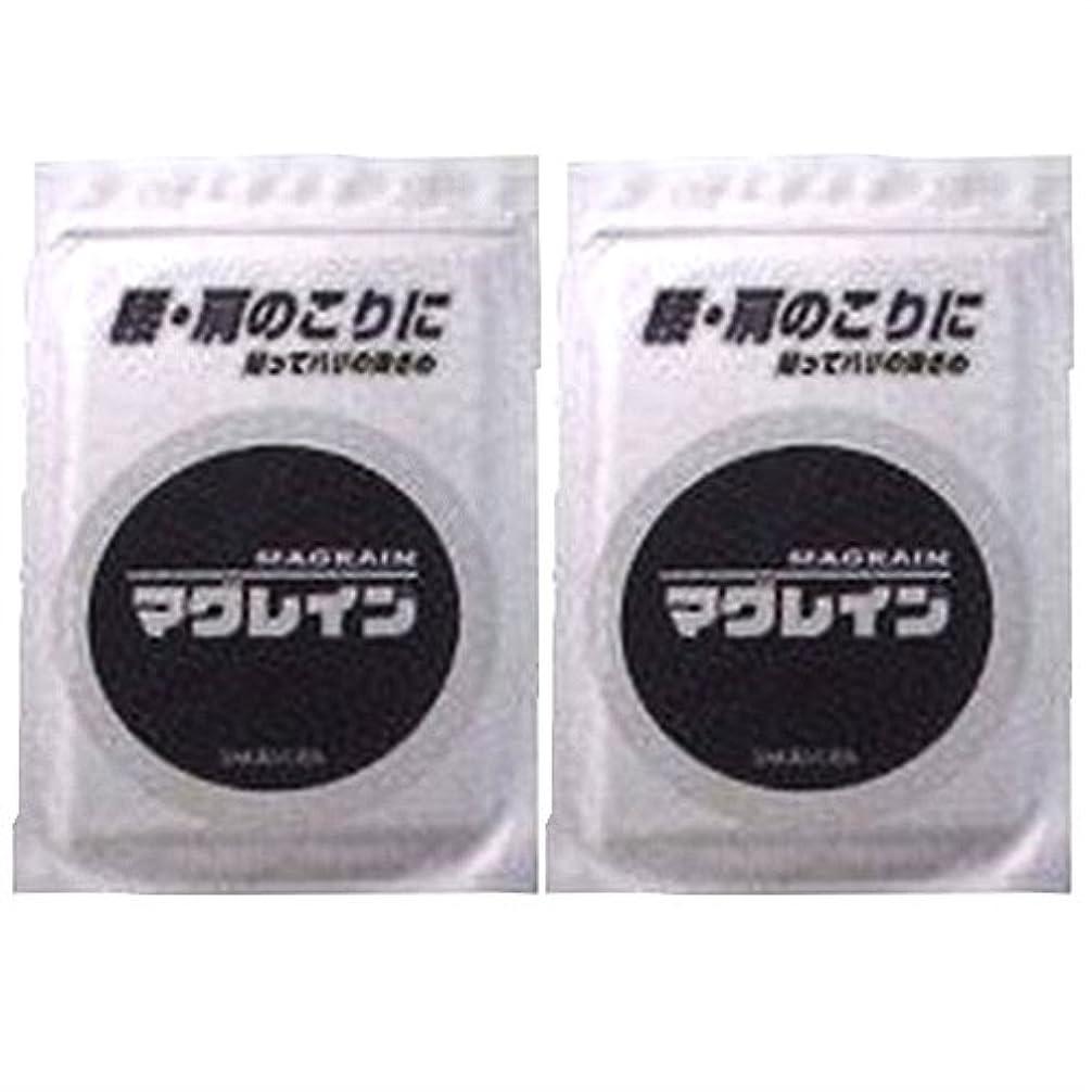 神社経過コアマグレイン チタン 200粒入 肌色テープ(I) ×2個 セット