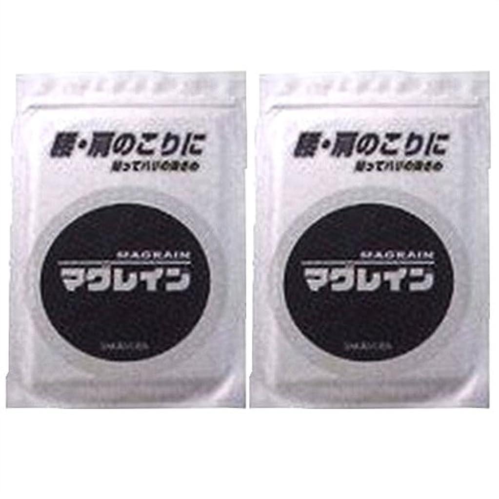 長さ積分羊飼いマグレイン チタン 200粒入 肌色テープ(I) ×2個 セット