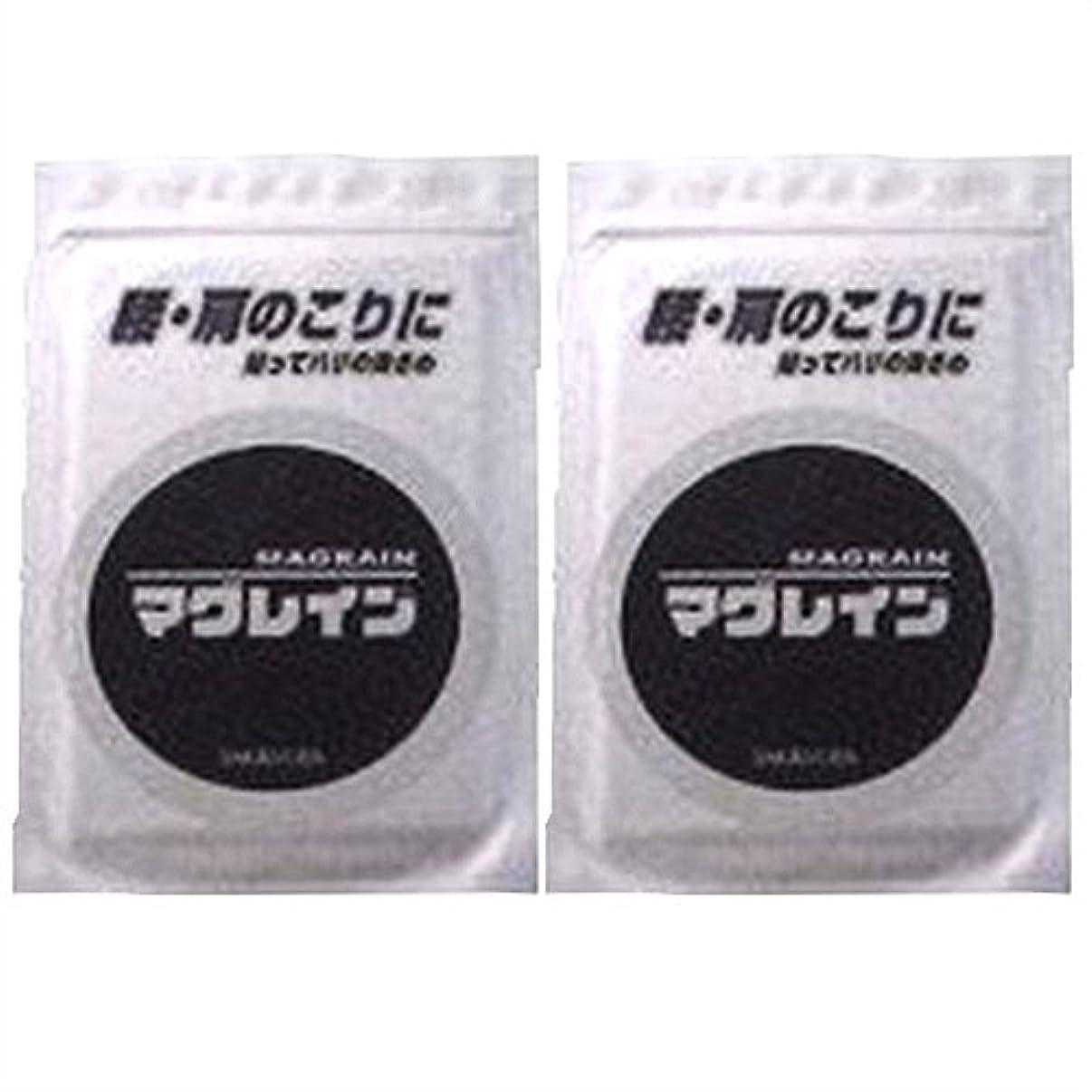 ゴシップポーターブリードマグレイン チタン 200粒入 肌色テープ(I) ×2個 セット