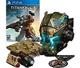 Titanfall 2 Collector's Edition - PS4 版 ビデオゲーム 北米英語版 1:1レプリカパイロットヘルメット付き [並行輸入品]