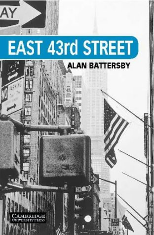 Download East 43rd Street Level 5 (Cambridge English Readers) (English Edition) B000R6TZVW
