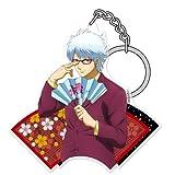 銀魂 坂田弁護士 アクリルキーホルダー