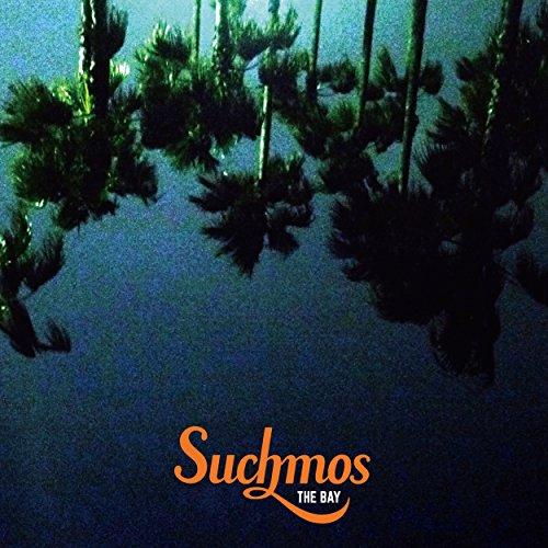 Pacific(Suchmos)は◯◯を込めたブラックミュージック!?ちょっと謎めいた歌詞を徹底解釈の画像