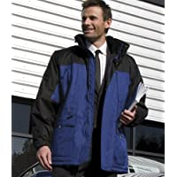 Result Men's Multifunction Winter Waterproof Jacket