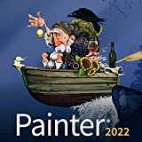 Corel Painter 2022 for Windows (最新)|win対応|ダウンロード版