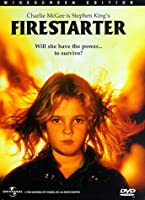 Firestarter [DVD] [Import]