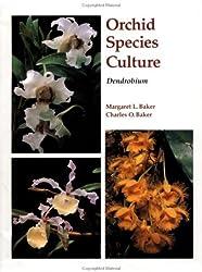 Orchid Species Culture: Dendrobium