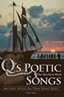 Q's Poetic Songs: The Shackled Mind