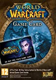 World of Warcraft 60 Day Pre-Paid Game Card (PC) (輸入版)