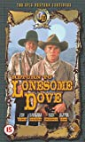 Return to Lonesome Dove [VHS] [Import]
