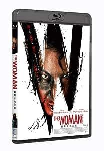 ザ・ウーマン 飼育された女 ブルーレイ [Blu-ray]