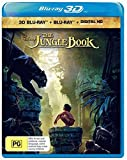 The Jungle Book [Live-Action] [3D Blu-Ray]