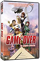 Game Over: Complete Collection [DVD]