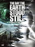 DAY THE EARTH STOOD STILL COMPLETE BOX,THE [DVD]