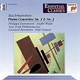 Piano Concerti 2 & 3