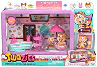 Twozies Cafe Playset by Twozies