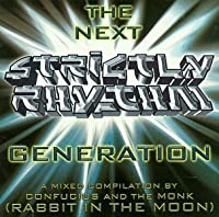 Next Strictly Rhythm Generation by Rabbit In The Moon