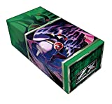 キャラクターカードボックスコレクション Z/X -Zillions of enemy X- 「プリニガーX・轟」