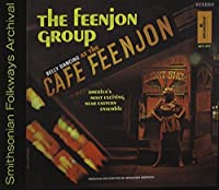 An Evening at Cafe Feenjon by Feenjon Group (2012-05-04)