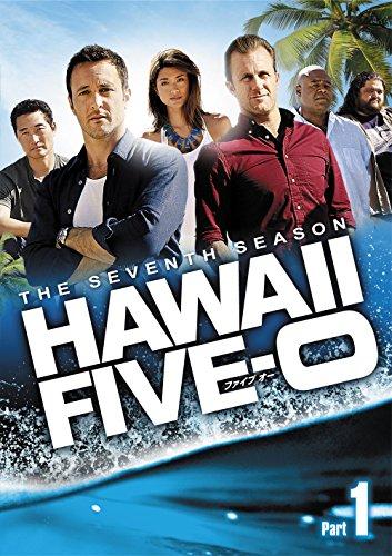 Hawaii Five-0 シーズン7 DVD-BOX Part1(6枚組)