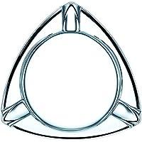 ナハトマン(Nachtmann) シガー アシュトレイ トライアングル クリスタルガラス H45mm/160mm 52815 1個入
