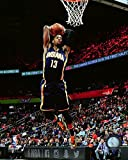 "Paul George Indianapolis Pacers 2015-2016 NBA Action Photo (Size: 11"" x 14"")"